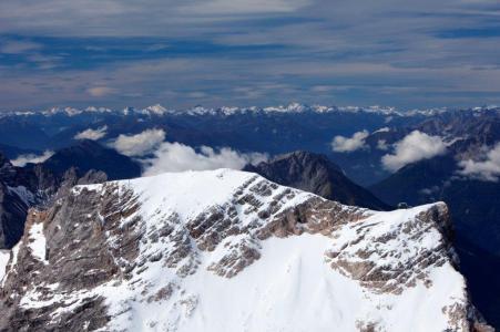 Bergketen