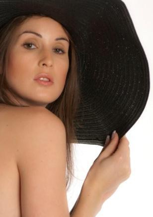 De zwarte hoed